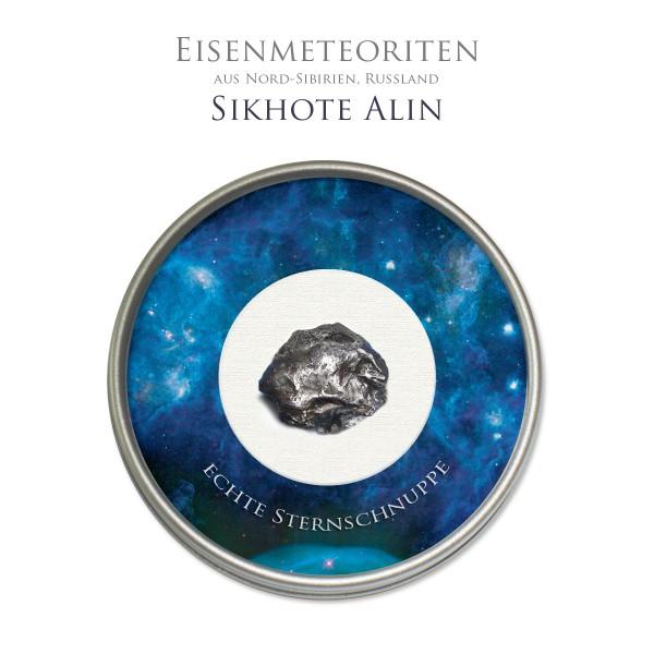 Meteorit Sikhote