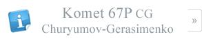 Kometenflug Rosetta