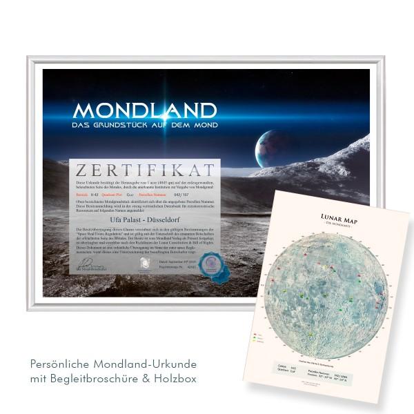 Mondland Deed