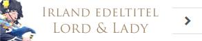 Irland Edeltitel - Lord und Lady
