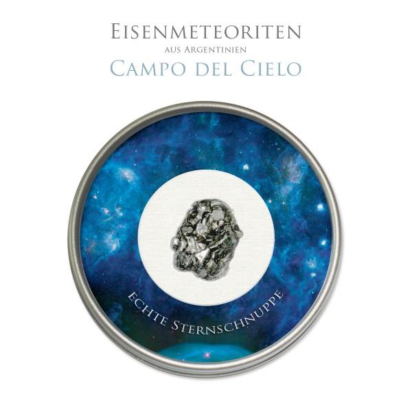Meteorit Campo del Cielo